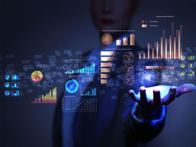 Financial Services - Cloud Desktop